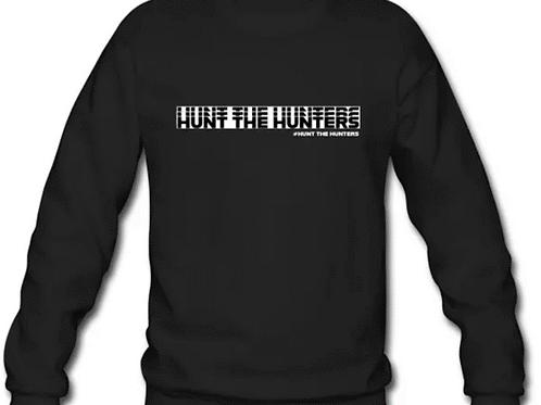 Predator Clothing Company HuntTheHunters Sweater