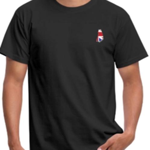 Predator Clothing Company Classic T-shirt (mens)