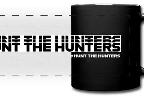 Predator Clothing Company HuntTheHunters Mug