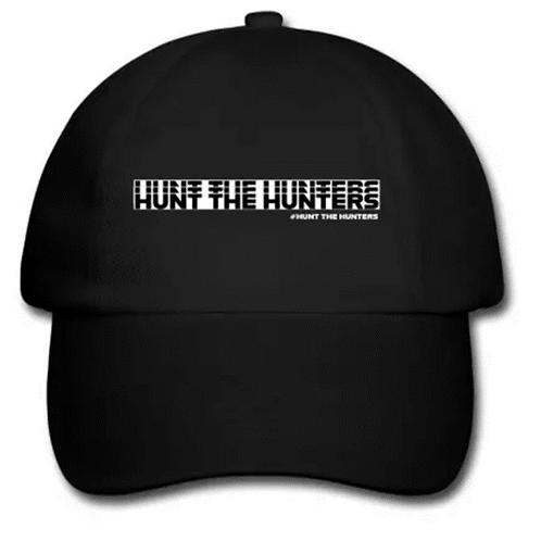 Predator Clothing Company HuntTheHunters Baseball Hat