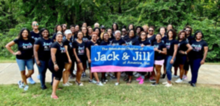 Jack and Jill of America Greensboro Chapter