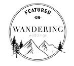 Featured on Wandering Weddings
