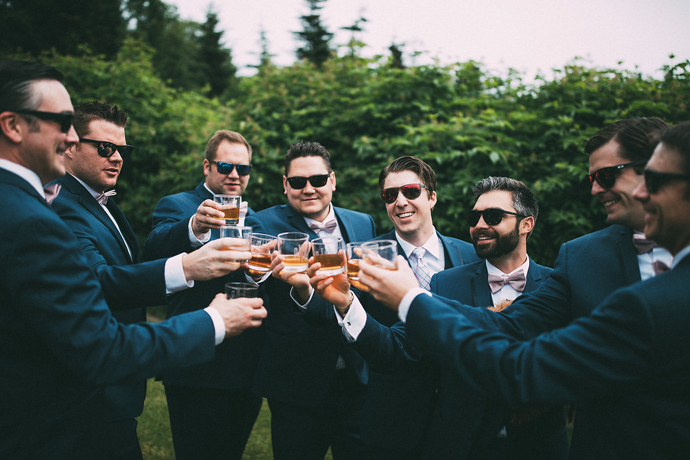 Homer wedding coordinated by La Boum Events | Photo by Joshua Veldstra