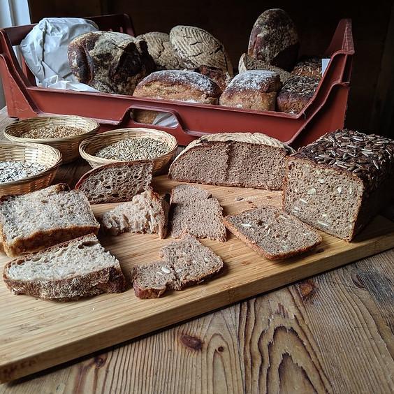 Bread Making Course