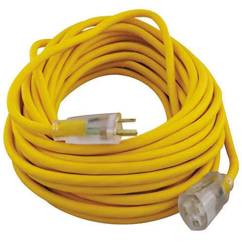 50 ft. Outdoor Extension Cord