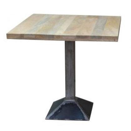 Rustic Pub Table 36X36