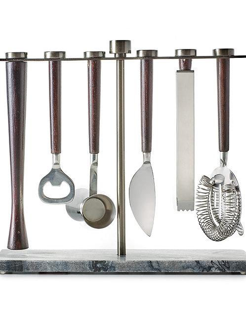 7 piece Bar Tools Kit