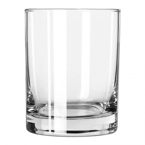 12 oz. Double Rocks Glass