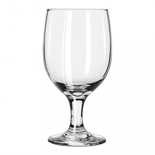 12 oz. Water Goblet