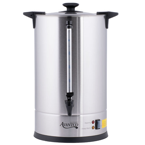 110 cup coffee machine urn