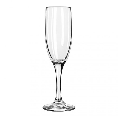 6 oz. Fluted Champagne Glass