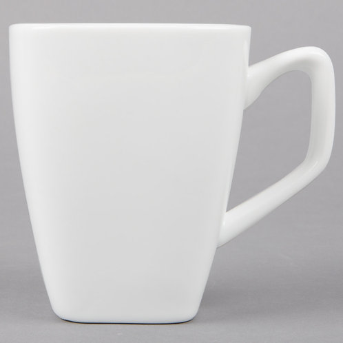 Urban Square 12 oz Coffee Cup