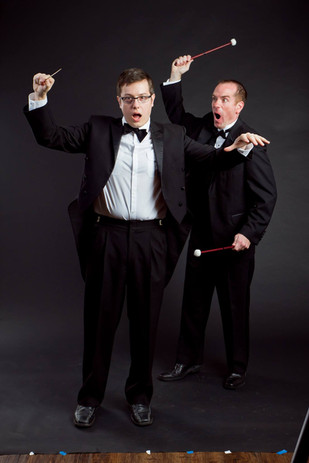 Matthew Wardell & Chip Birkner