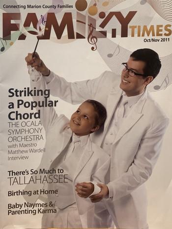 Family Times Magazine
