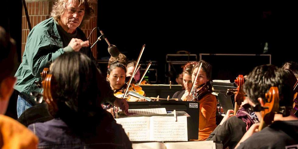 UF Symphony Orchestra: Teenage Music