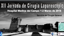 XII JORNADA CIRUGIA LAPAROSCOPICA