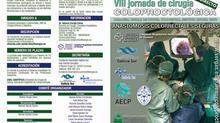 VIII Jornada de Cirugía Coloproctológica. Cirugía TatME en directo por equipo Dra Salvadora Delgado
