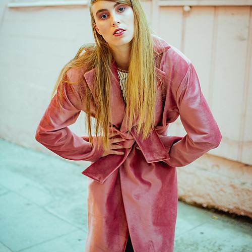 VGXW Mag: 50 Shades of Pink