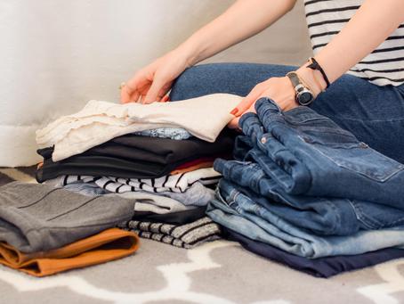 Elevate Your Closet: De-Clutter, Digitize, & Donate