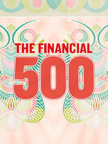 The Financial 500
