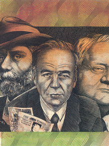 All-Time Heroes of Australian Business