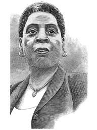 "Ursula Burns: ""Copy That."""