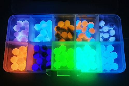 Box Attrattori a Sfera 8 mm