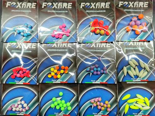 Foxfire Starter Kit 12 Bustine Attrattori GALLEGGIANTI Colori Misti