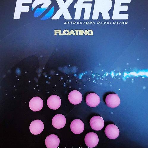 Foxfire Sfera 6,5 mm Viola FLOATING