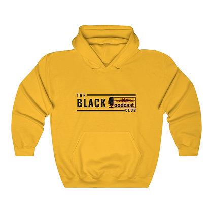 Gold Classic BPC Hooded Sweatshirt