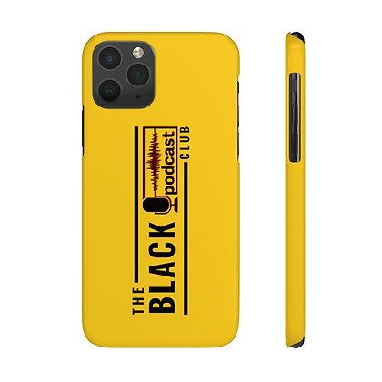 BPC Case Mate Slim Phone Cases