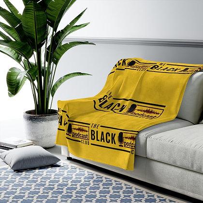 BPC Velveteen Plush Blanket