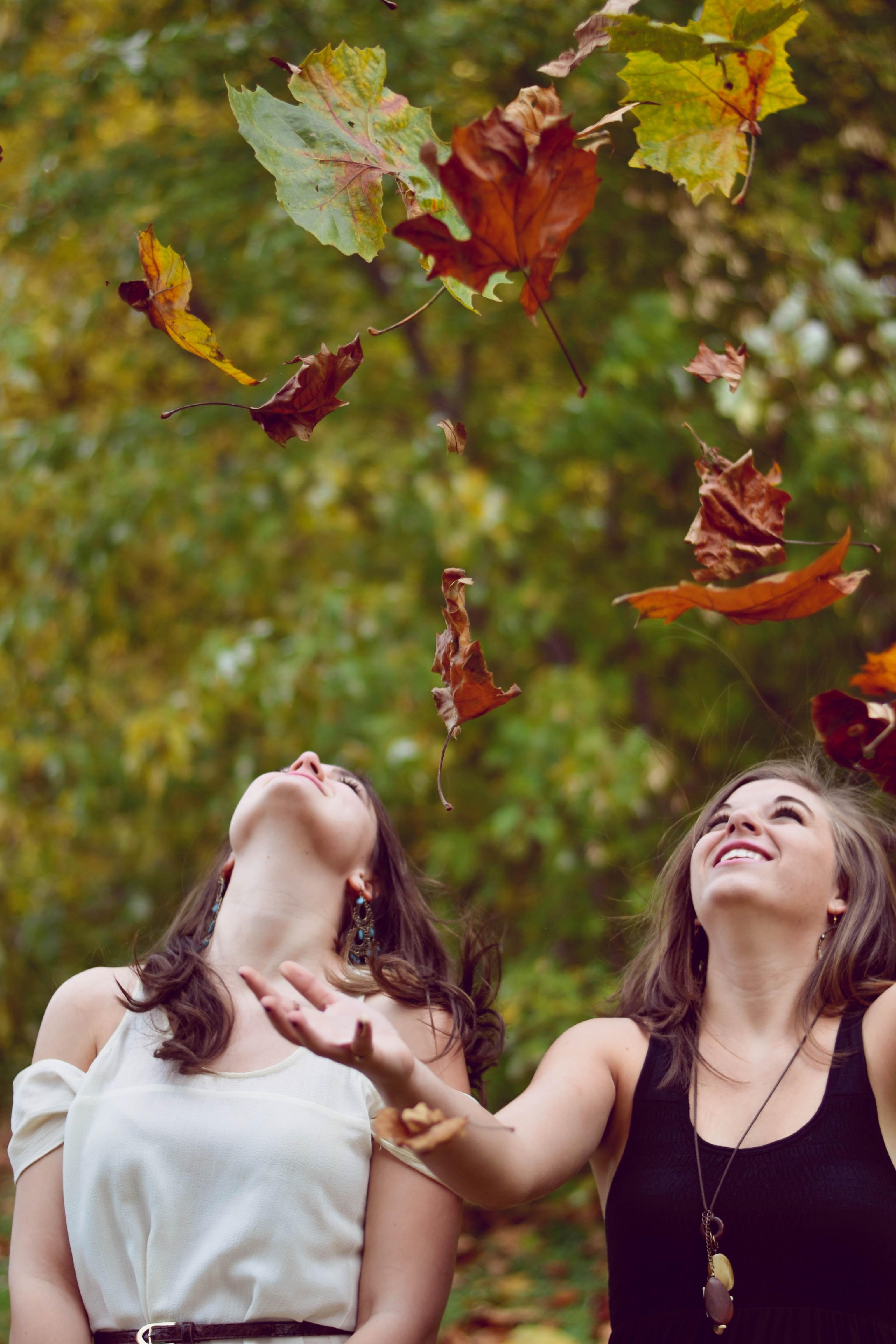 Women's 6-Week's of Self Care - Fall