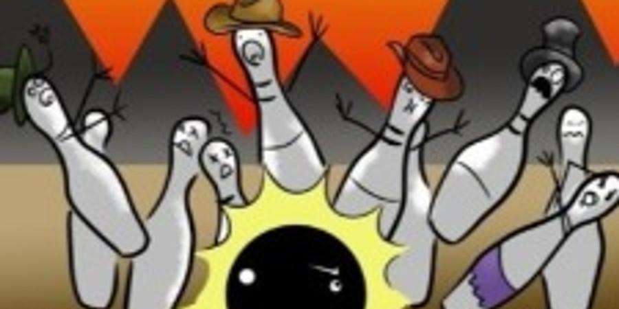 Wild West (Shit) Show
