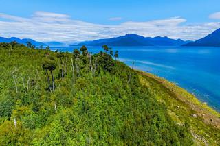 Fiordos de Puyuhuapi
