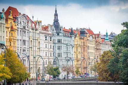 Prague #10