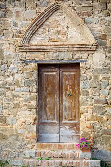 Door #28