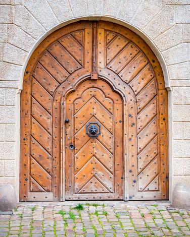 Door #19