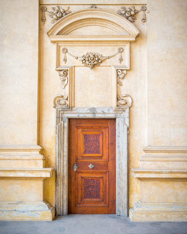 Door #17