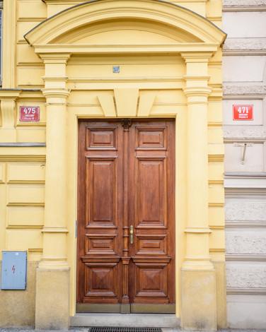 Door #20