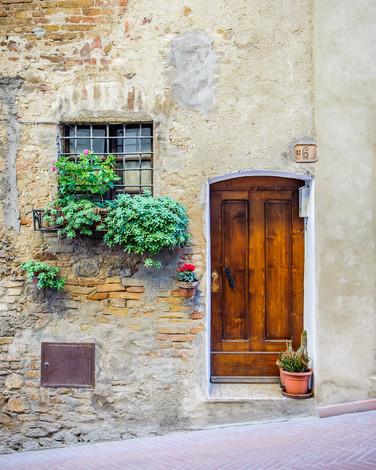 Door #8