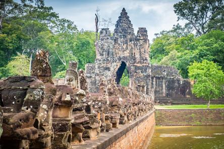 Cambodia #12