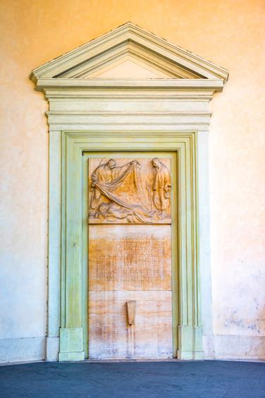 Door #23