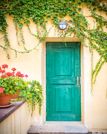 Door #25