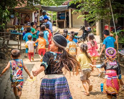 Laos #1