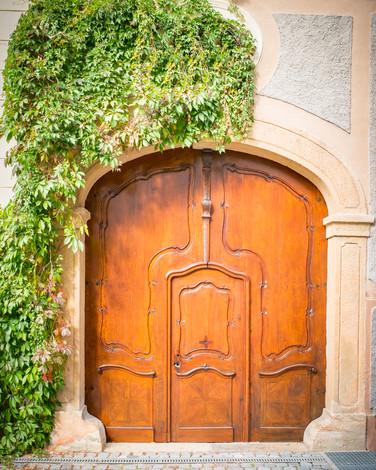 Door #11