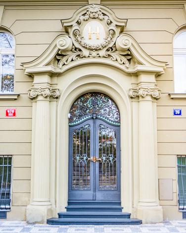 Door #24