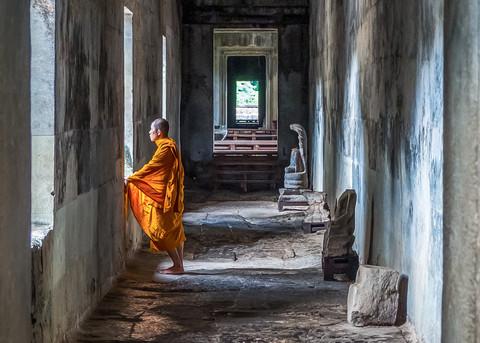 Cambodia #1