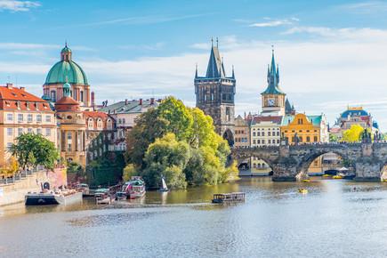 Prague #1