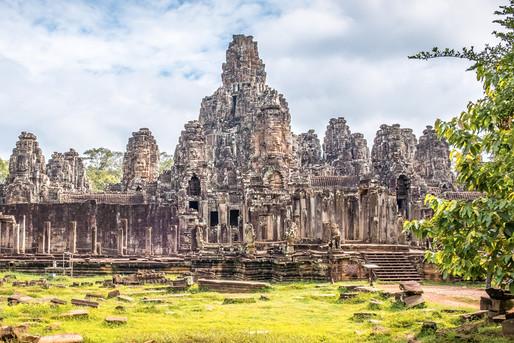 Cambodia #3